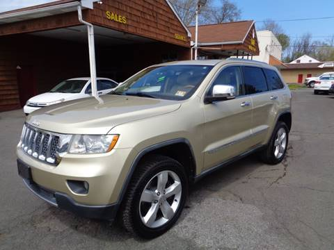 2011 Jeep Grand Cherokee for sale in Lawrenceville, NJ