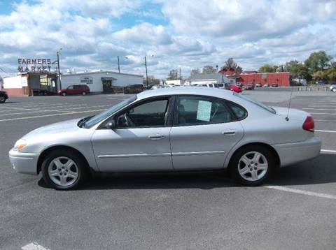 2005 Ford Taurus For Sale In New Jersey