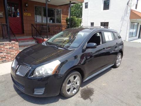 Pontiac Vibe For Sale In New Jersey