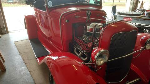 1930 Ford Model A for sale in Scottdale, PA