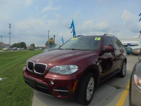 2012 BMW X5 for sale in Raytown, MO