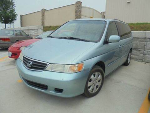 2003 Honda Odyssey for sale in Raytown, MO