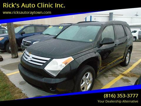 2007 Suzuki XL7 for sale in Raytown, MO