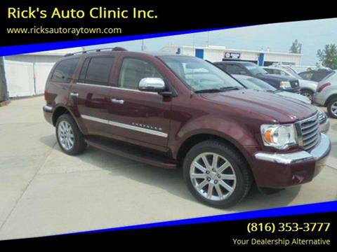 Chrysler For Sale in Raytown, MO - Rick's Auto Clinic Inc