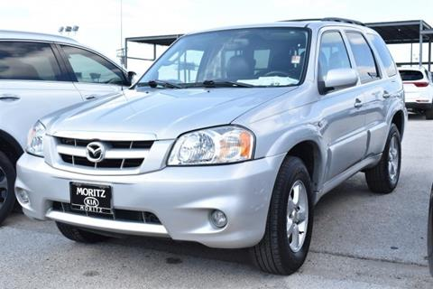 2005 Mazda Tribute for sale in Fort Worth TX