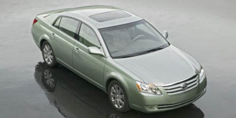2007 Toyota Avalon for sale in Fort Worth TX