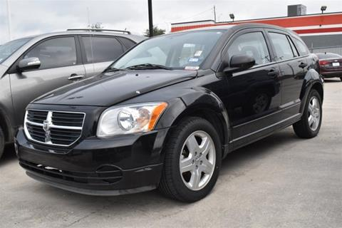 2008 Dodge Caliber for sale in Fort Worth TX