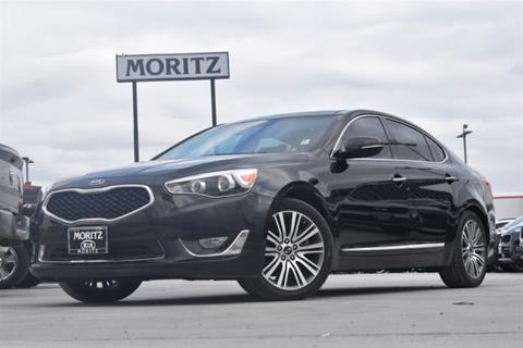 2015 Kia Cadenza for sale in Fort Worth, TX