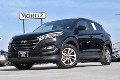 2016 Hyundai Tucson for sale in Fort Worth TX