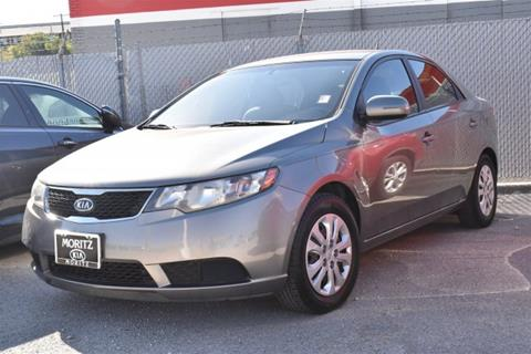 2012 Kia Forte for sale in Fort Worth TX