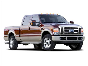 2008 Ford F-250 Super Duty for sale in Fort Worth, TX