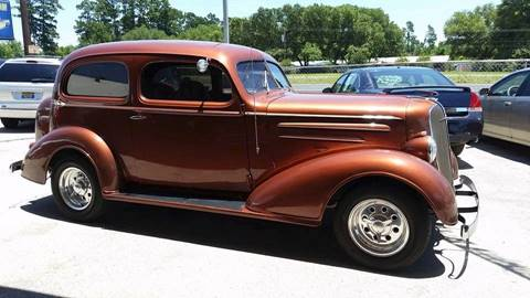 1936 Chevrolet Street Rod for sale in Nacogdoches, TX