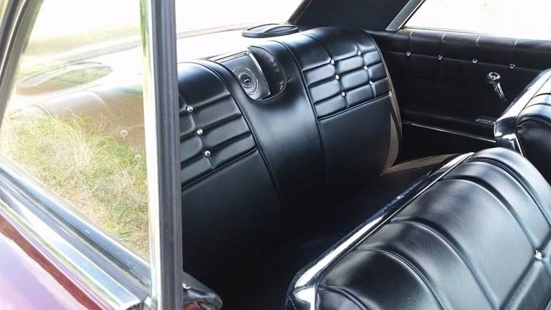 1962 Chevrolet Impala  - Nacogdoches TX