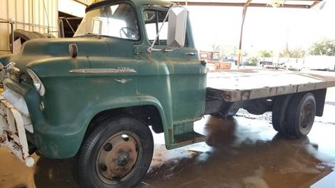 1956 Chevrolet C5700 for sale in Nacogdoches, TX