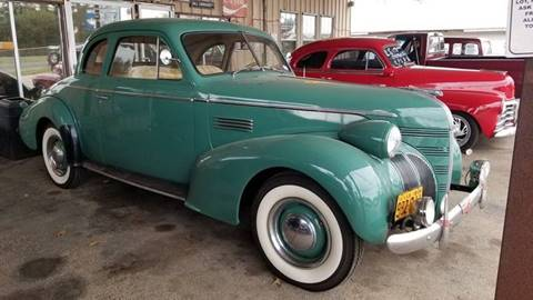 1939 Pontiac 1000 for sale in Nacogdoches, TX