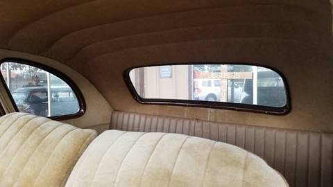 1939 Pontiac MINT CONDITION 1000