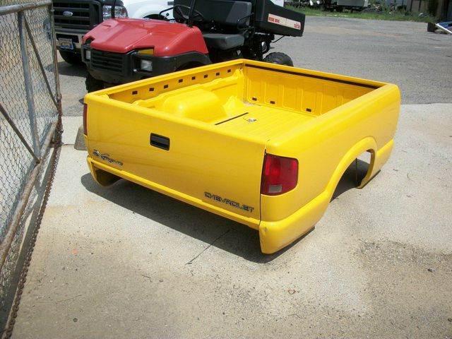 2004 Chevrolet S-10 Sonoma Xtreme  - Nacogdoches TX