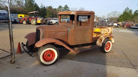 1933 Ford 46
