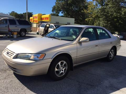 1999 Toyota Camry for sale in Lithia Springs, GA