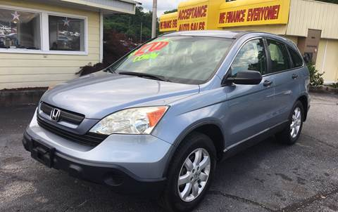2008 Honda CR-V for sale in Lithia Springs, GA