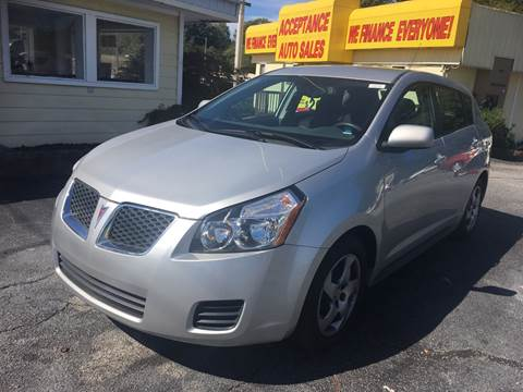 2009 Pontiac Vibe for sale in Lithia Springs, GA