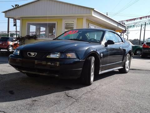 2004 Ford Mustang for sale in Lithia Springs, GA