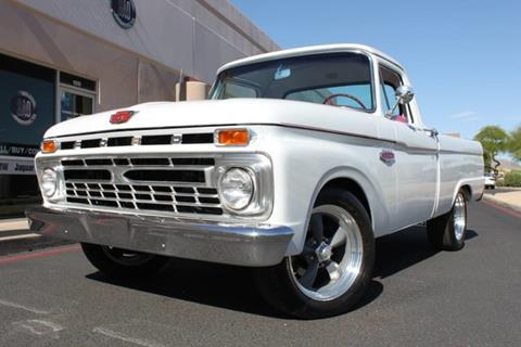 1966 Ford F-100 for sale in Scottsdale, AZ