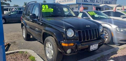 2003 Jeep Liberty for sale in Oxnard, CA