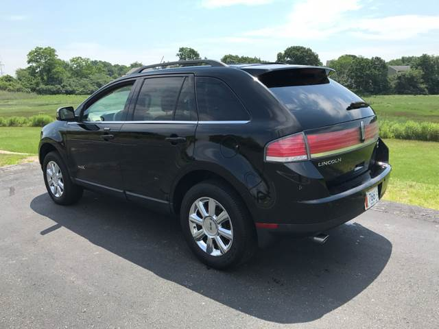 2007 Lincoln MKX AWD 4dr SUV - Gloucester MA