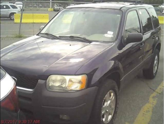 2004 Ford Escape XLT 4WD 4dr SUV - Gloucester MA