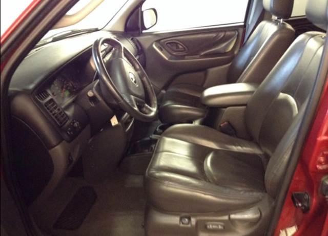 2003 Mazda Tribute ES-V6 4WD 4dr SUV - Gloucester MA