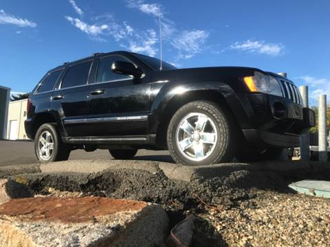 2007 Jeep Grand Cherokee for sale in Gloucester, MA