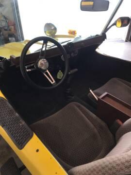 1963 Volkswagen Super Beetle