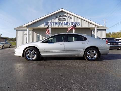 2002 Dodge Intrepid for sale in Hillsboro, OH