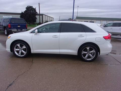 2009 Toyota Venza for sale in Fort Dodge, IA