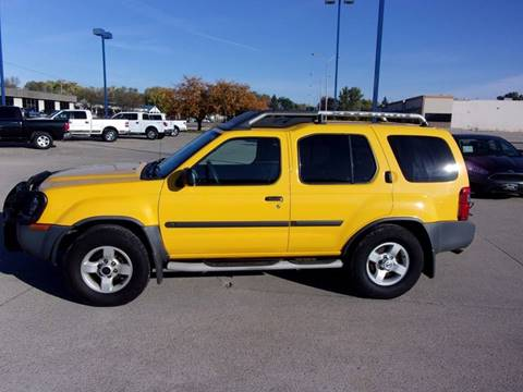2004 Nissan Xterra for sale in Fort Dodge, IA