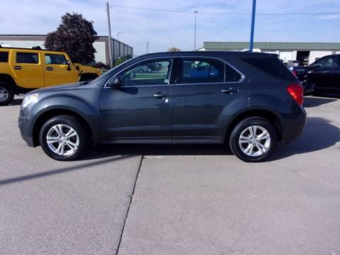 2011 Chevrolet Equinox for sale in Fort Dodge, IA