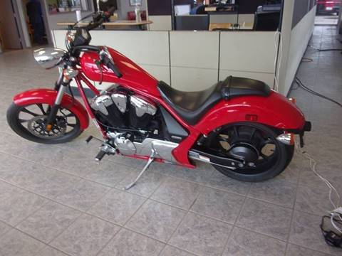 2013 Honda Fury for sale in Fort Dodge, IA