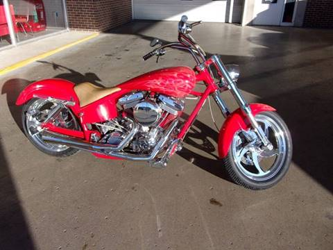 2000 SPECIAL CUSTOM for sale in Fort Dodge, IA