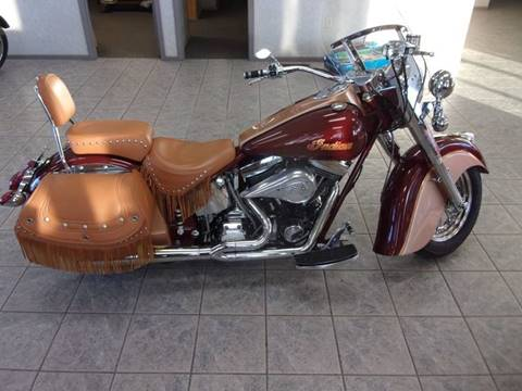 2000 Indian Chief for sale in Fort Dodge, IA