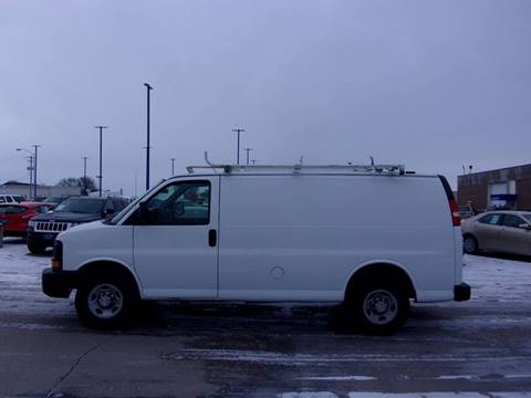 2008 Chevrolet Express Cargo for sale in Fort Dodge, IA