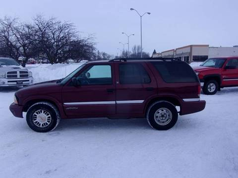 2000 GMC Jimmy for sale in Fort Dodge, IA