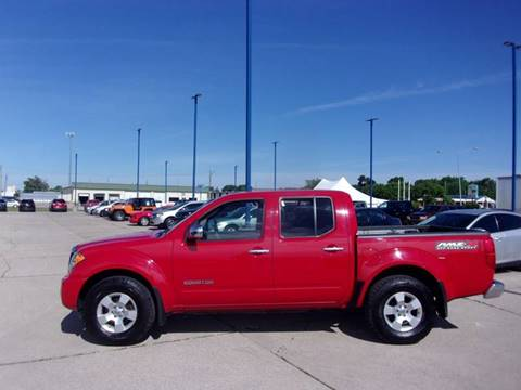 2009 Suzuki Equator for sale in Fort Dodge, IA