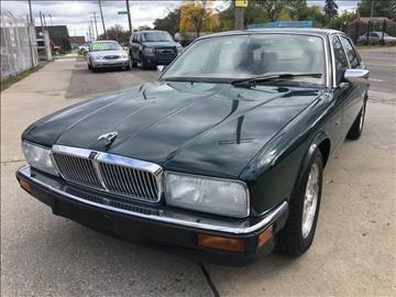 1994 Jaguar XJ-Series for sale in Detroit, MI