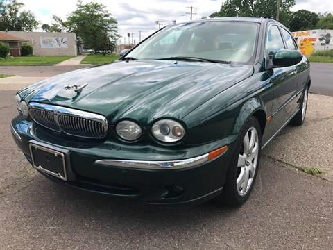 2005 Jaguar X-Type for sale in Detroit, MI
