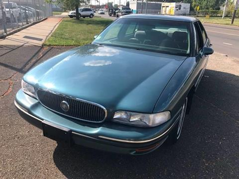 1997 Buick LeSabre for sale in Detroit, MI