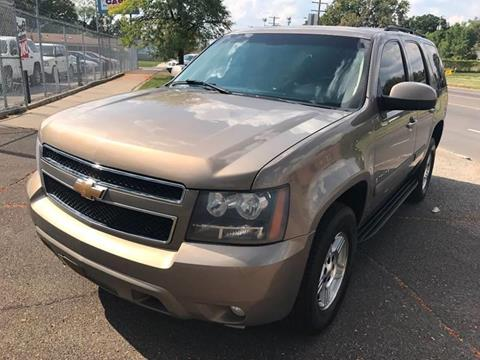 2007 Chevrolet Tahoe for sale in Detroit, MI