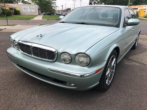 2005 Jaguar XJ-Series for sale in Detroit, MI