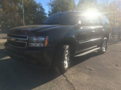 2009 Chevrolet Tahoe for sale in Detroit, MI
