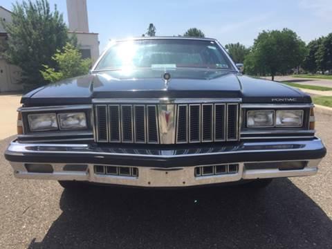 1979 Pontiac Bonneville for sale in Detroit, MI